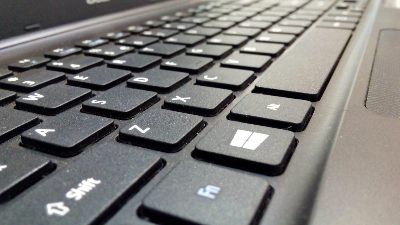 keyboard-469548_1280